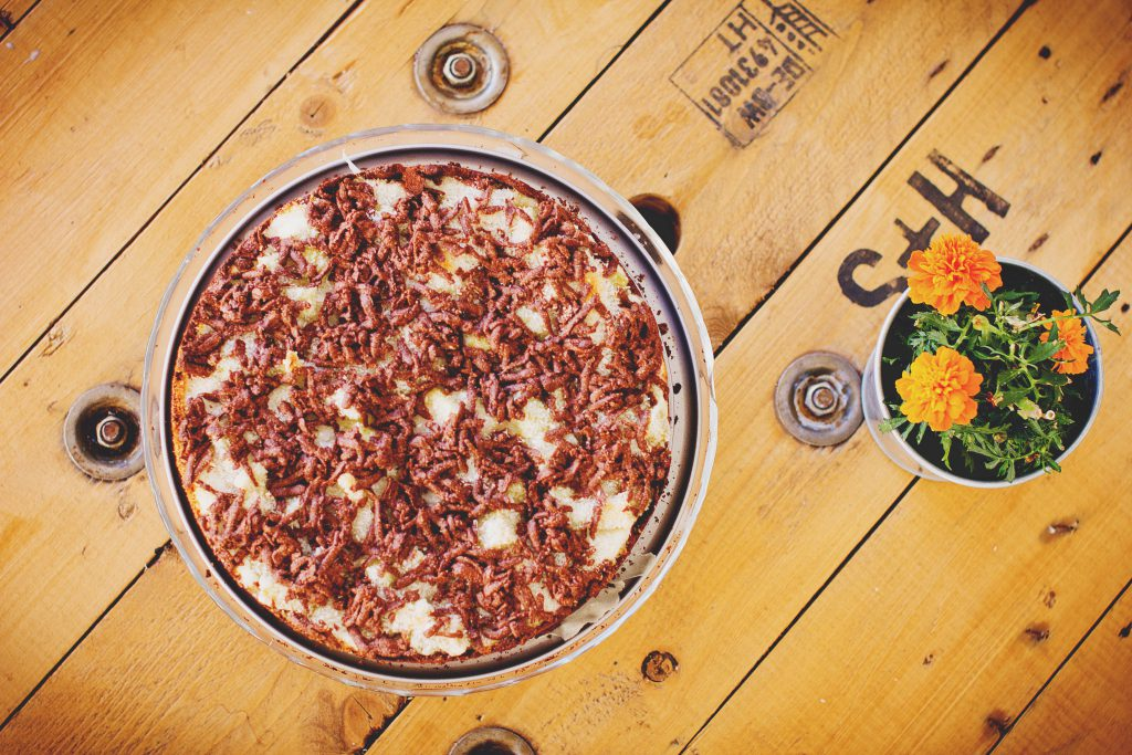 Pie - free stock photo