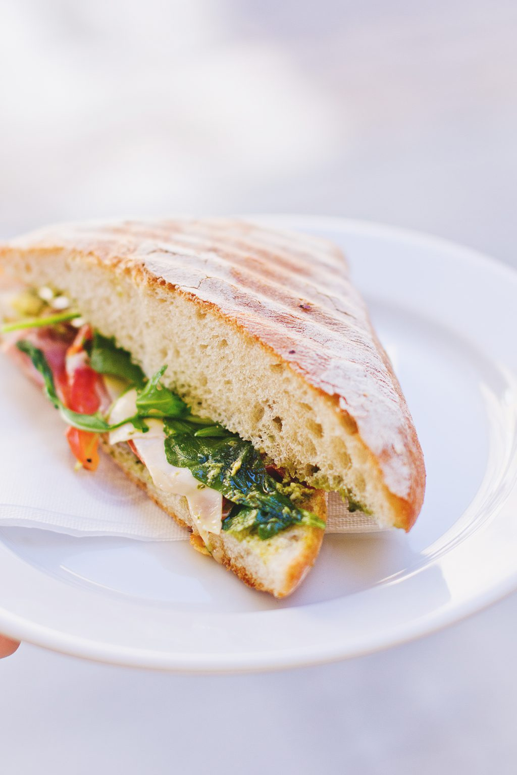 Sandwich - free stock photo