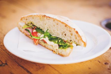 Sandwich 2 - free stock photo