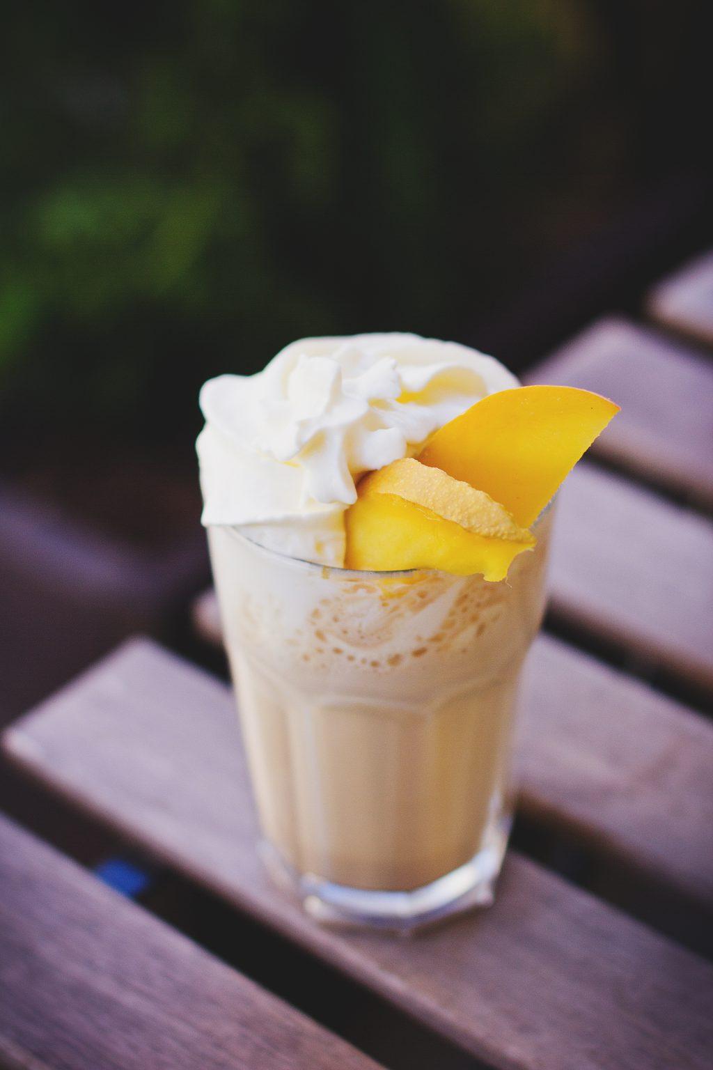 Ice Coffee - free stock photo