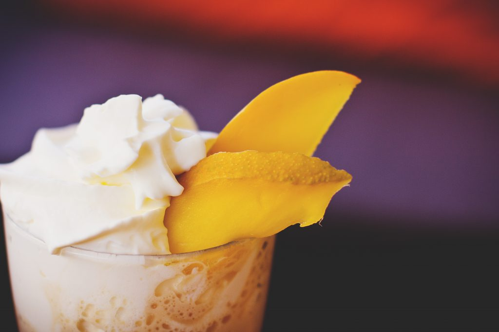 Frappe - free stock photo