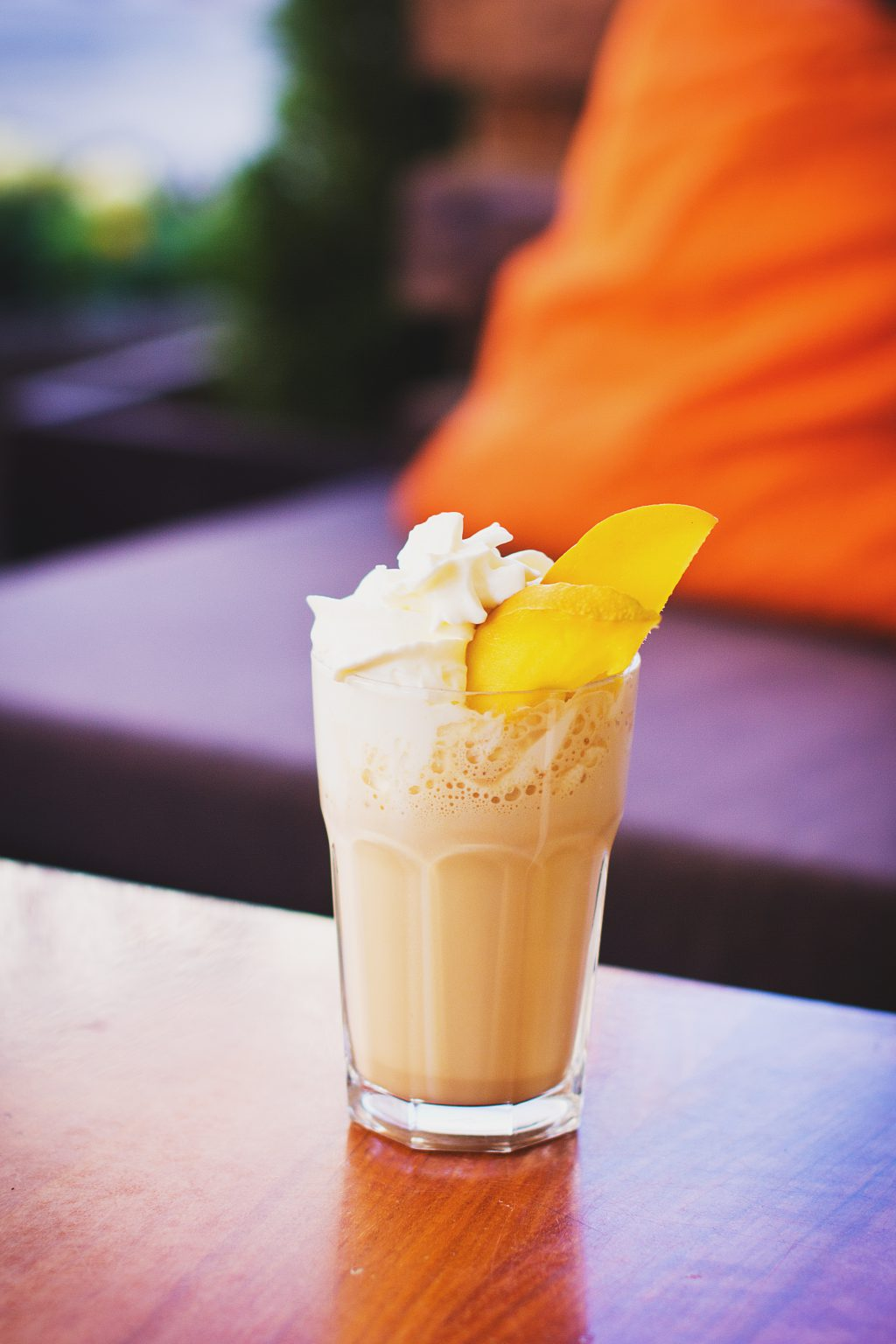 Frappe 2 - free stock photo