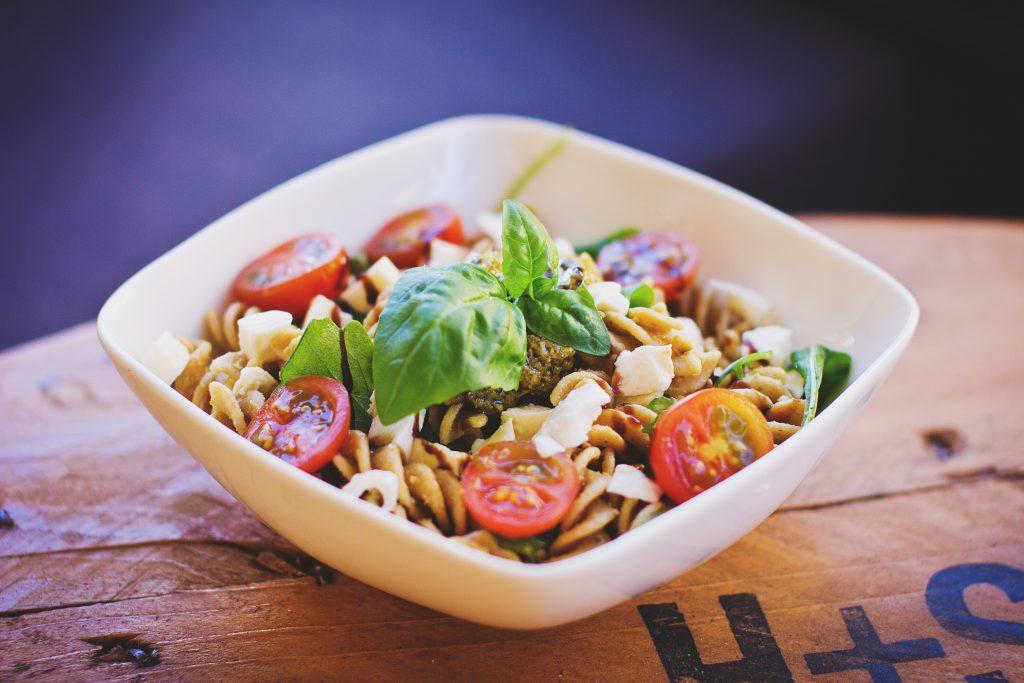 Salad 2 - free stock photo