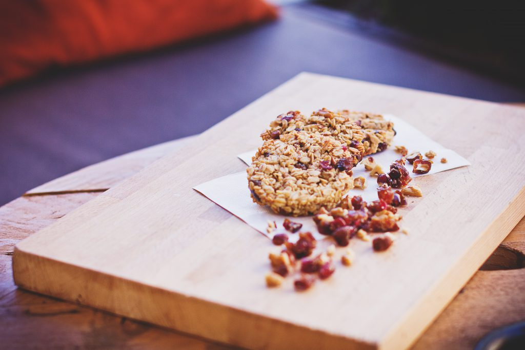 Raspberry pie - free stock photo