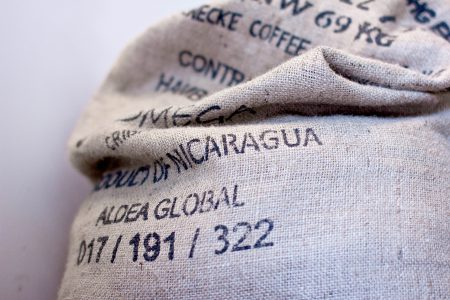 Coffee bag - free stock photo
