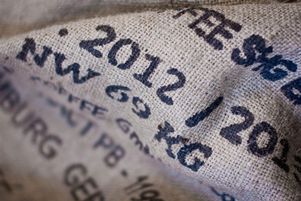 Bag of Coffee - free stock photo
