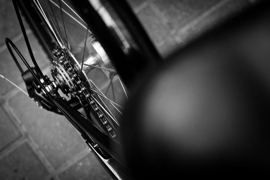 Bike - free stock photo