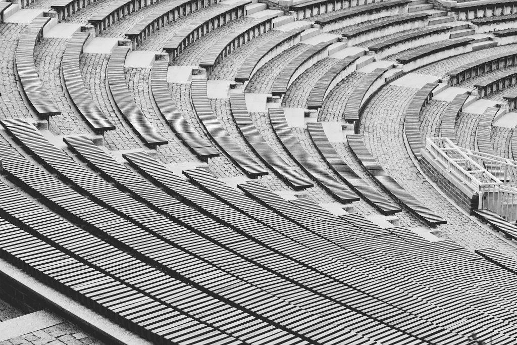 Amphitheater - free stock photo