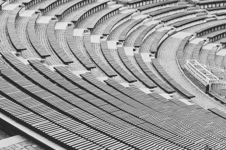 Amphitheater - free stock photo