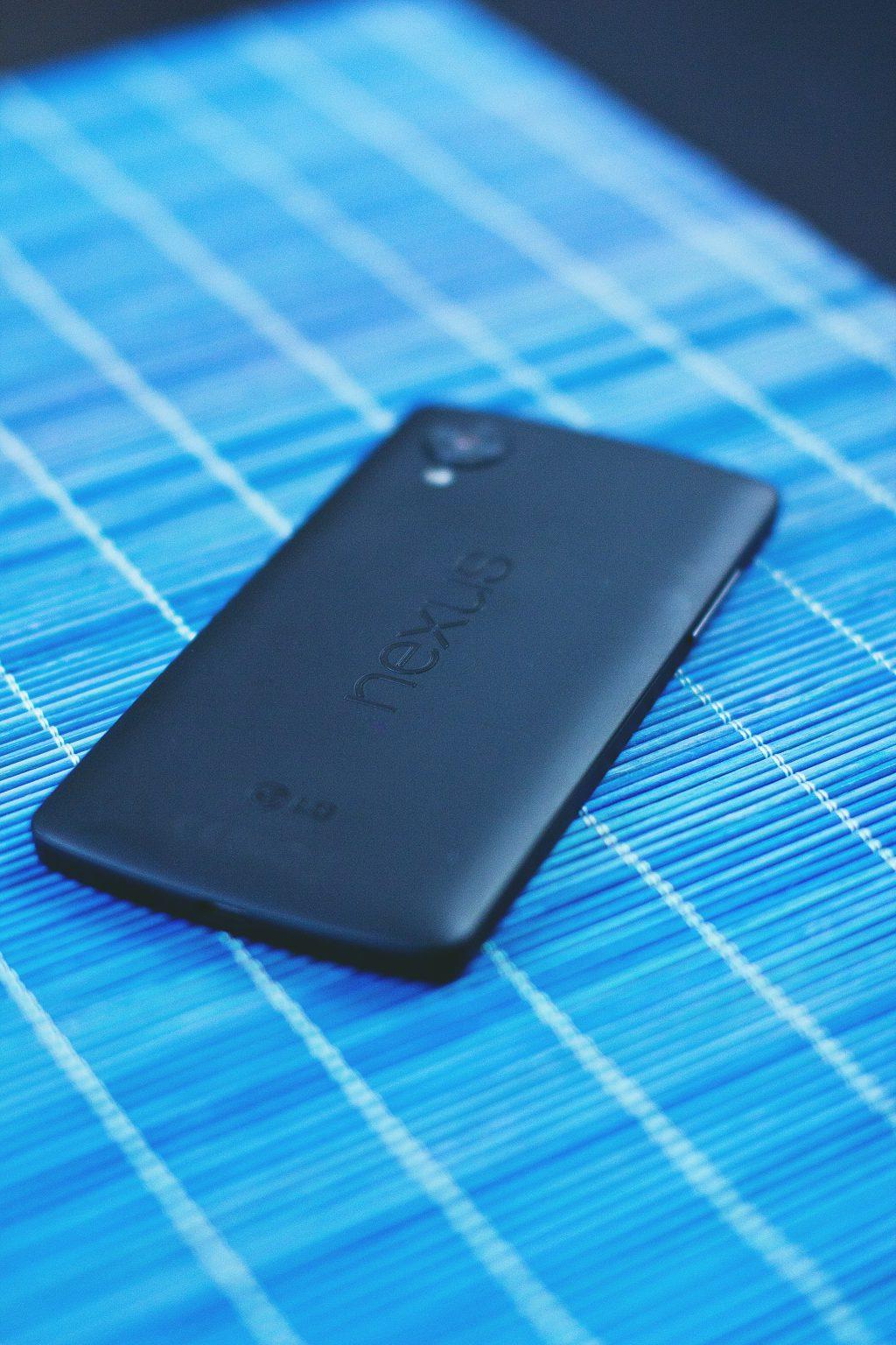 Google Nexus 5 LG - free stock photo