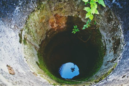 Old Well - free stock photo