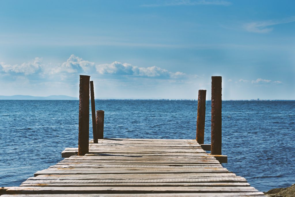 Black Sea - free stock photo