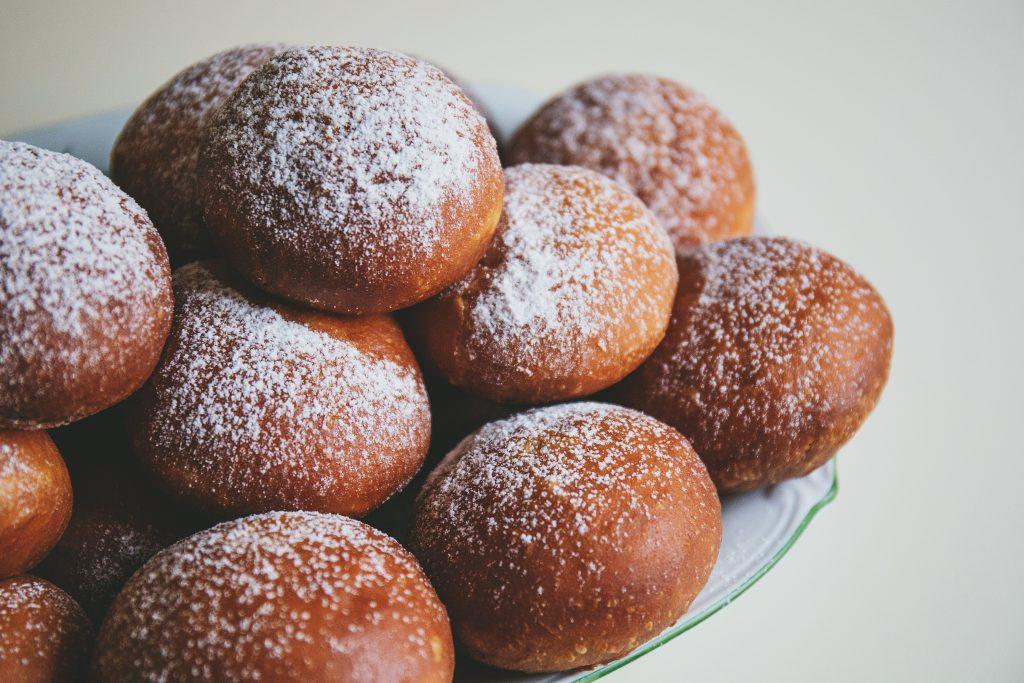 Donuts - free stock photo