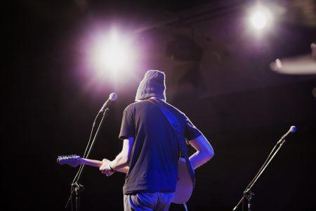Concert - free stock photo