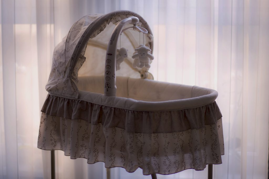 Cradle - free stock photo