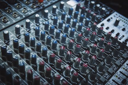 Mixer 4 - free stock photo