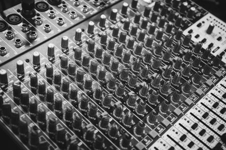 Mixer 5 - free stock photo
