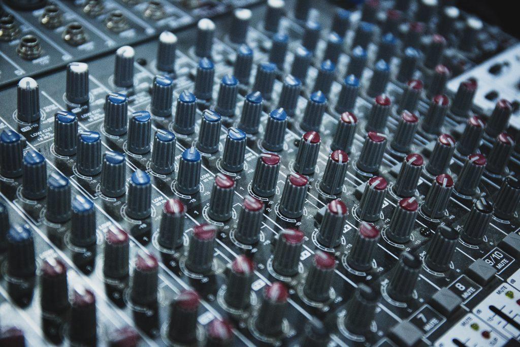 Mixer 6 - free stock photo