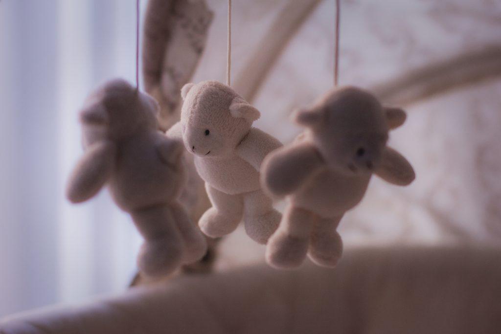 Sleep tight… - free stock photo
