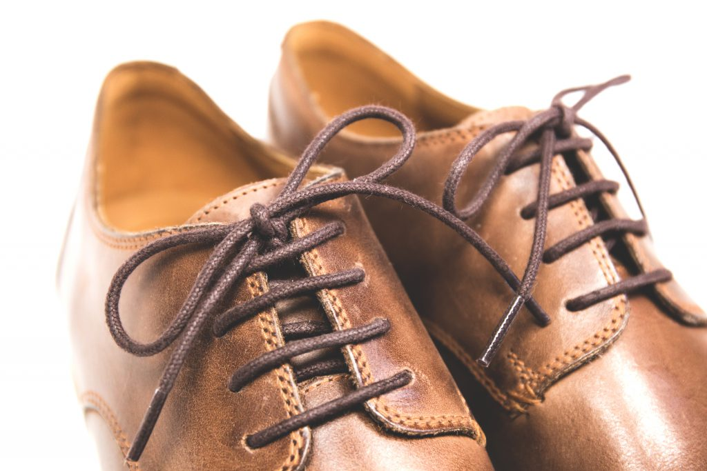 Clarks shoes 2 - free stock photo