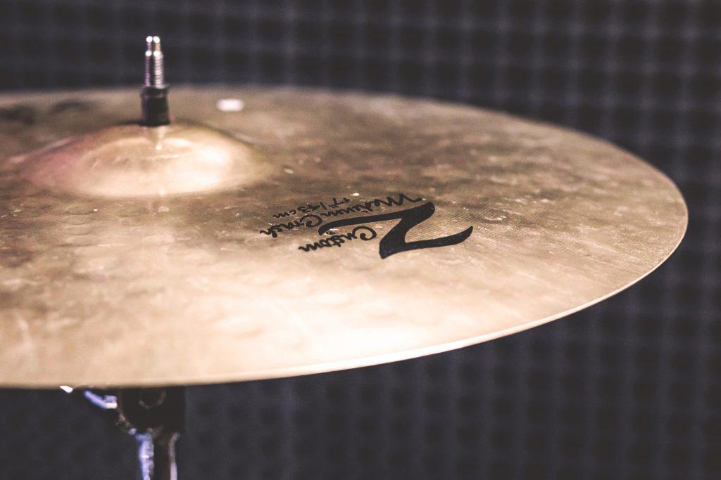 Cymbal - free stock photo