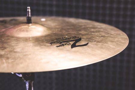 Cymbal - free stock photo