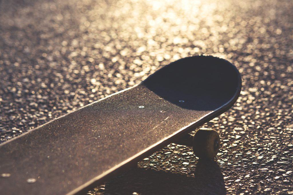 Skateboard - free stock photo
