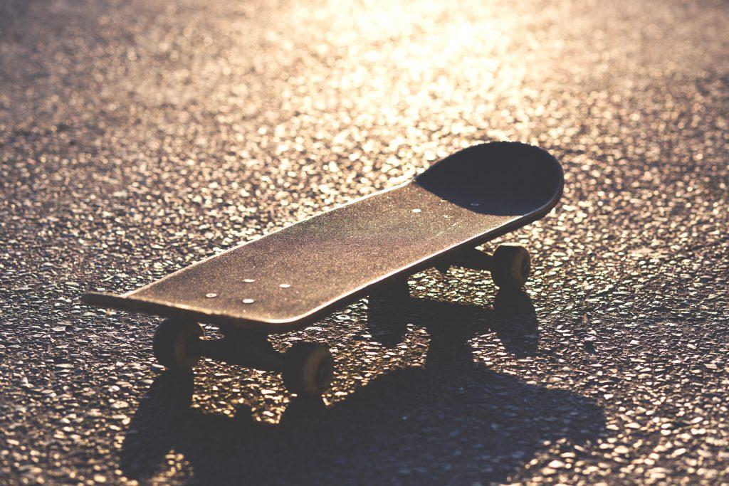 Картинки на скейтбордов
