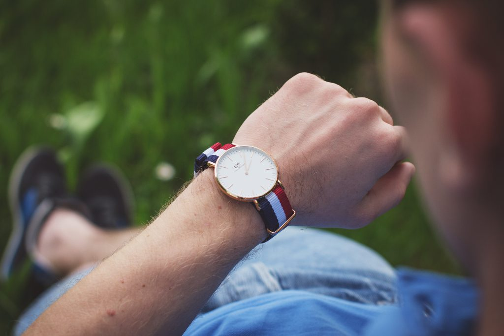 What time is it? - free stock photo
