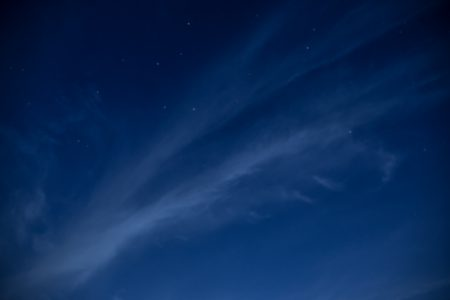 Nightsky - free stock photo
