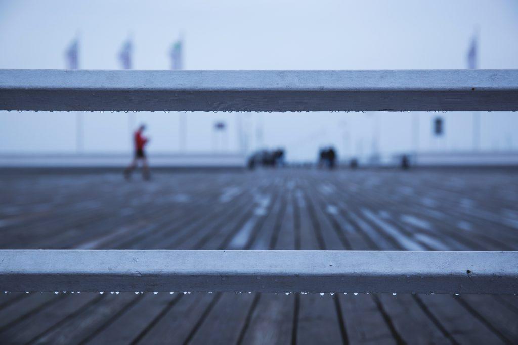 Rainy mood - free stock photo
