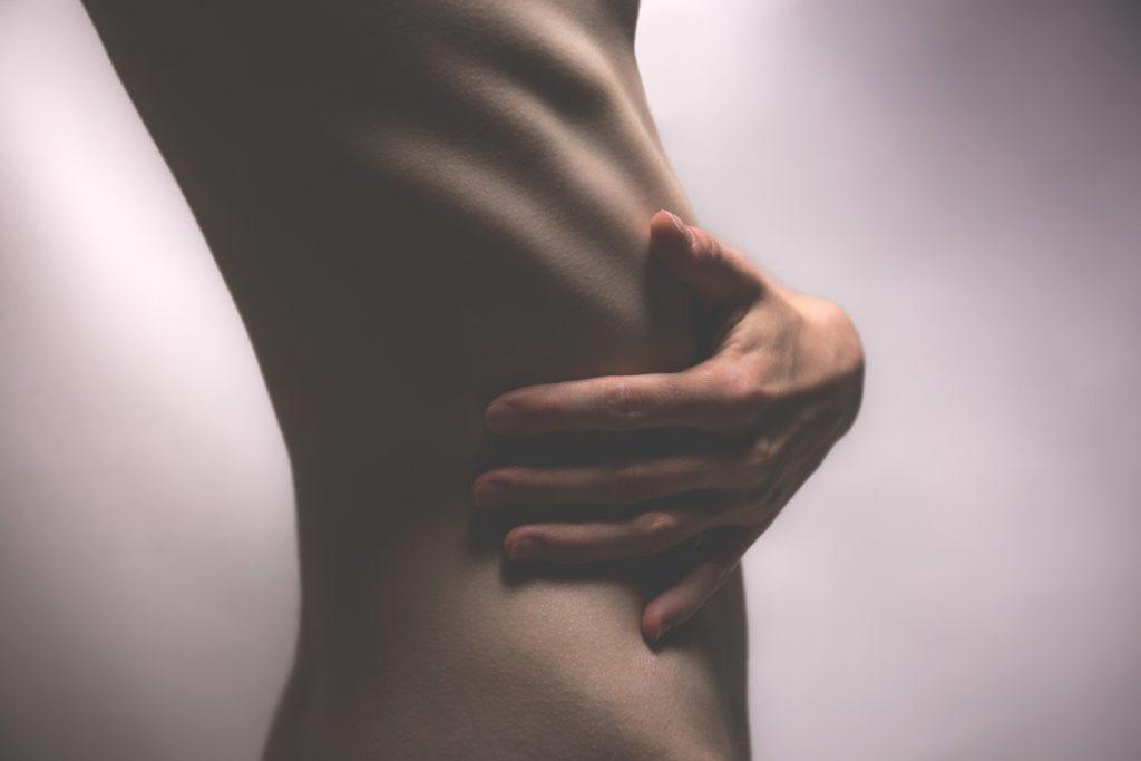Skin and bones 2 - free stock photo