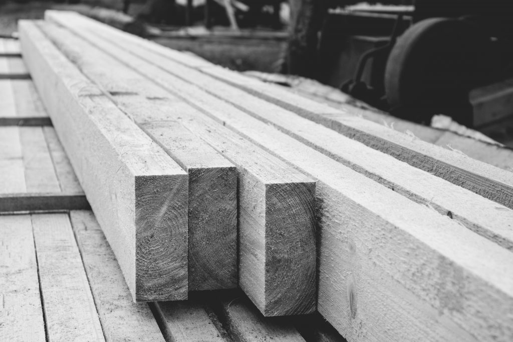 Wooden boards - free stock photo