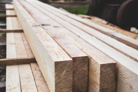Wooden boards 2 - free stock photo