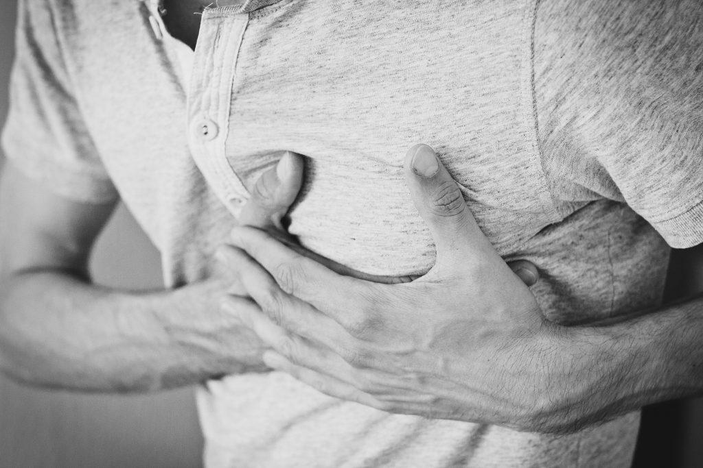 Heartache - free stock photo