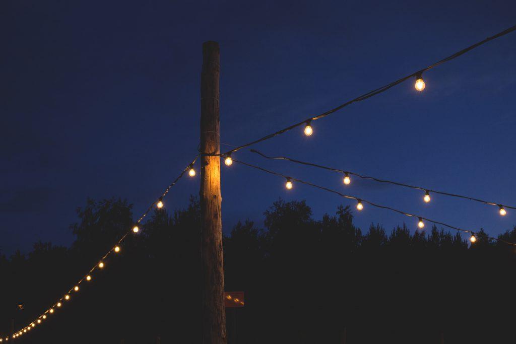 Light bulbs 2 - free stock photo