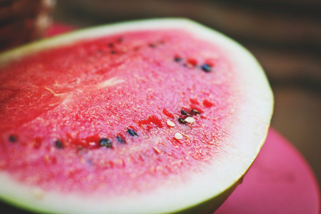 Watermelon - free stock photo