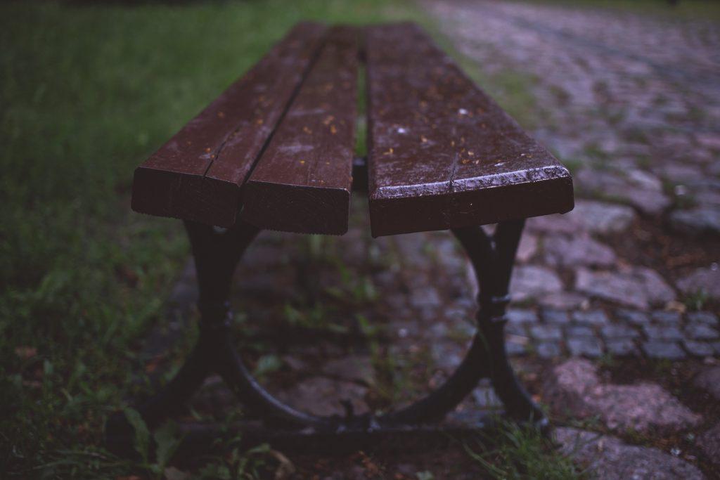 Wet bench - free stock photo