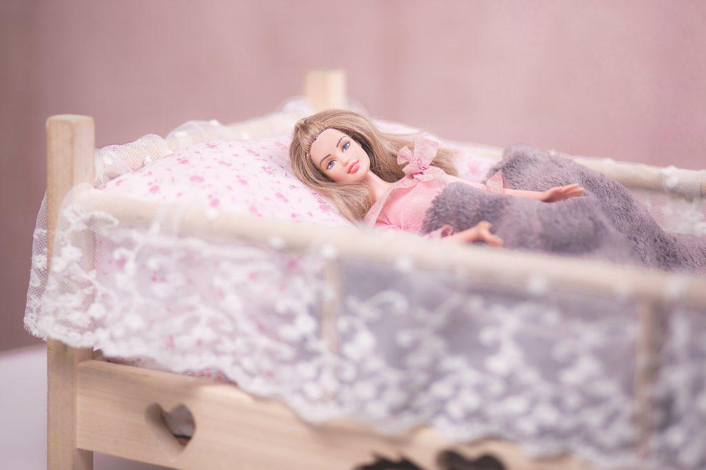 Barbie doll - free stock photo