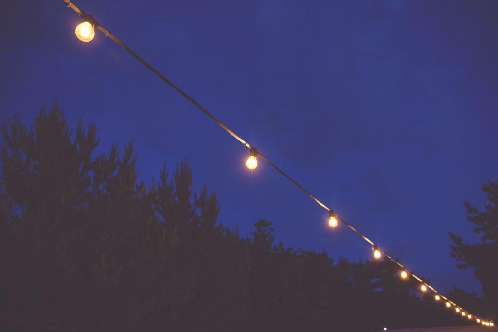 Light bulbs 3 - free stock photo
