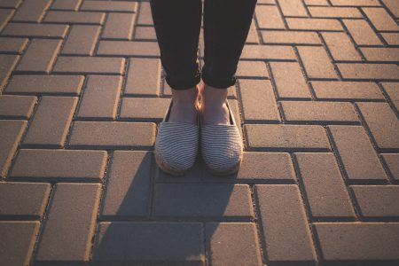 Espadrilles - free stock photo