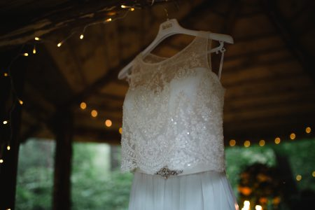Wedding dress 2 - free stock photo
