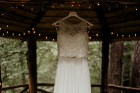 Wedding dress 3 - free stock photo