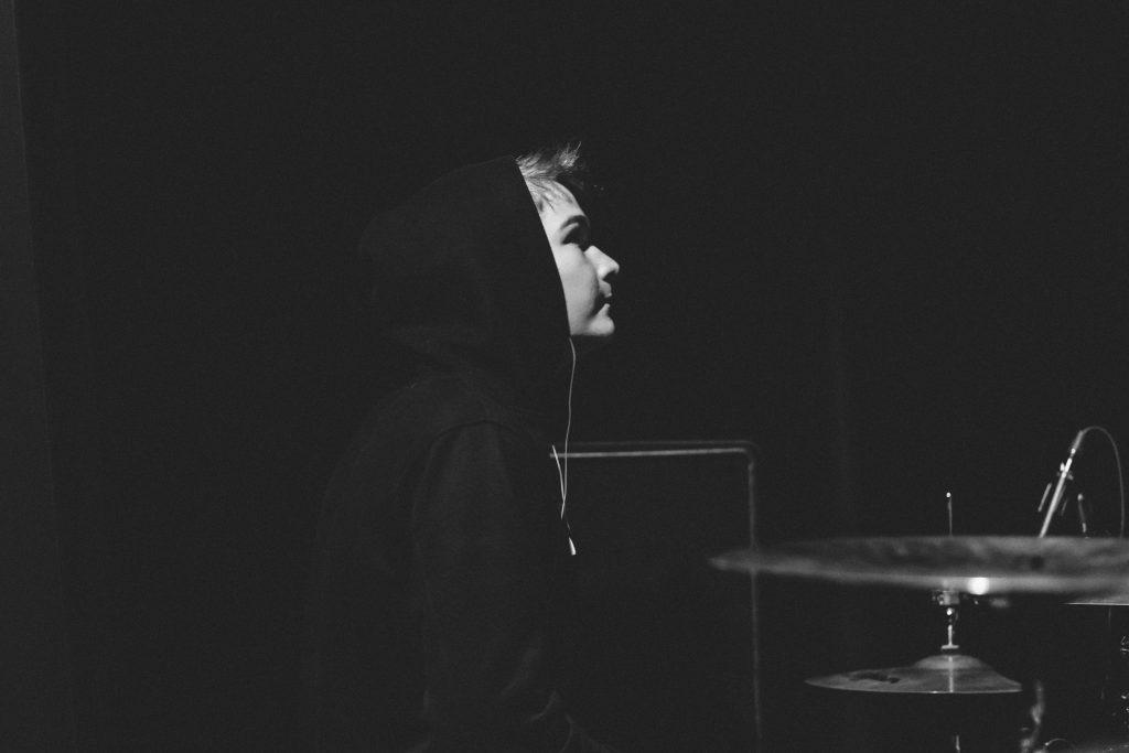 Drummer 2 - free stock photo