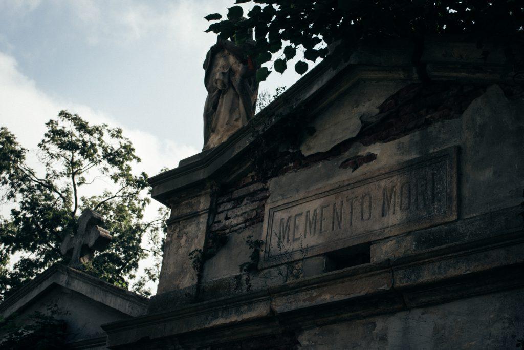 Memento mori - free stock photo