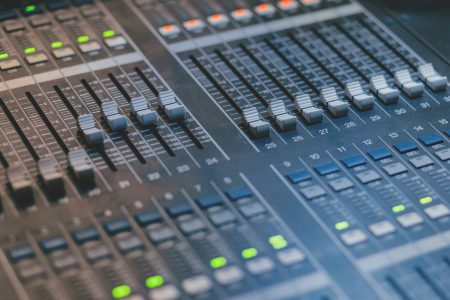Mixer 7 - free stock photo