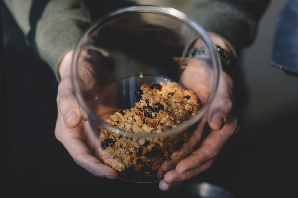 Cookies in the jar - free stock photo