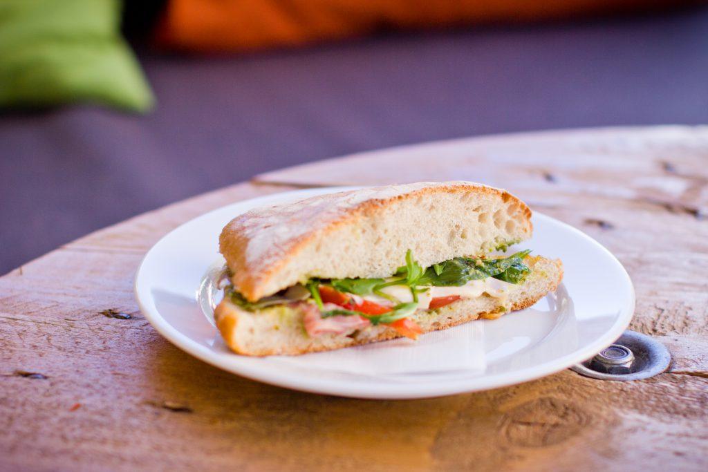 Sandwich 3 - free stock photo