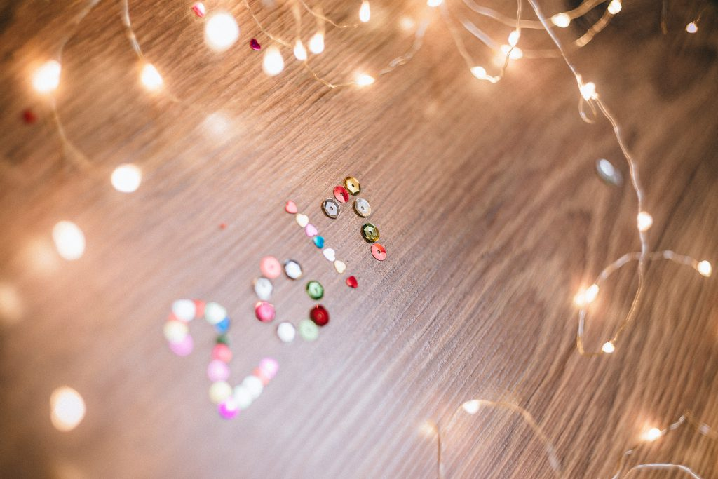 New Year's Eve - free stock photo