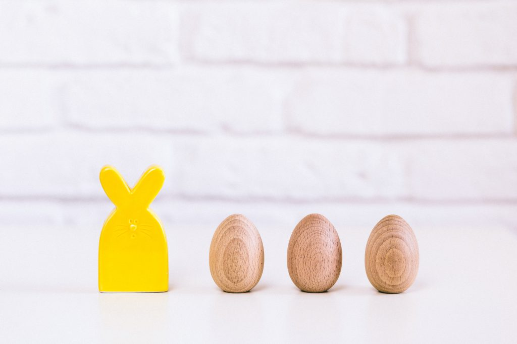Easter Bunny 2 - free stock photo
